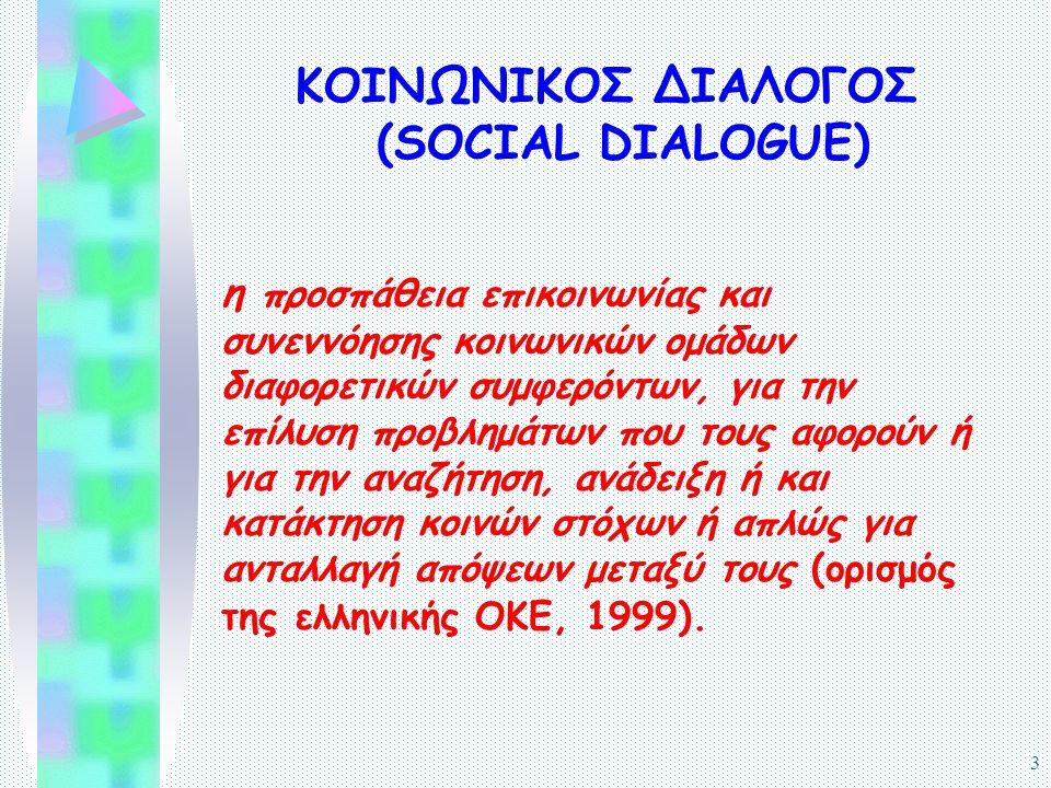4 Έχει επισημανθεί πως «οι τοπικές κοινωνικές εταιρικές σχέσεις έχουν την ικανότητα να διατηρούν την προσωπική ανάμειξη και δέσμευση και με τον τρόπο αυτό να αποφεύγουν το πρόβλημα της αδυναμίας δέσμευσης, που εμφανίζεται συνήθως σε εταιρικές πρωτοβουλίες ευρείας– υπερτοπικής- κλίμακας» (The Copenhagen Centre, 1999).