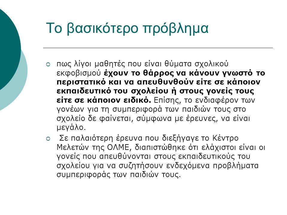 ιστοσελίδες  http://epsype.blogspot.gr/2012/02/6.html http://epsype.blogspot.gr/2012/02/6.html  http://sxoleio98.blogspot.gr/2012/02/texnikes- diaxeirisis-thymou.html http://sxoleio98.blogspot.gr/2012/02/texnikes- diaxeirisis-thymou.html  http://pappanna.wordpress.com/2012/03/02/e% CE%BA%CF%86%CE%BF%CE%B2%CE%B9%CF %83%CE%BC%CF%8C%CF%82- %CE%BA%CE%B1%CE%B9- b%CE%AF%CE%B1-%CF%83%CF%84%CE%BF- %CF%83%CF%87%CE%BF%CE%BB%CE%B5% CE%AF%CE%BF- %CE%B4%CF%81%CE%B1%CF%83%CF%84% CE%B7/#more-1039 http://pappanna.wordpress.com/2012/03/02/e% CE%BA%CF%86%CE%BF%CE%B2%CE%B9%CF %83%CE%BC%CF%8C%CF%82- %CE%BA%CE%B1%CE%B9- b%CE%AF%CE%B1-%CF%83%CF%84%CE%BF- %CF%83%CF%87%CE%BF%CE%BB%CE%B5% CE%AF%CE%BF- %CE%B4%CF%81%CE%B1%CF%83%CF%84% CE%B7/#more-1039
