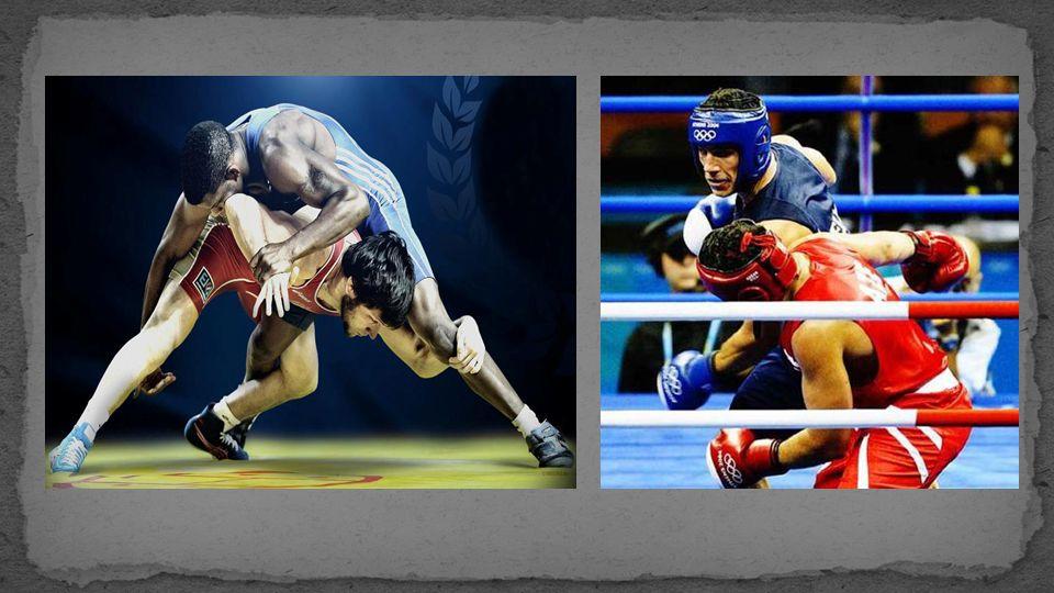 Οι πολεμικές τέχνες:  Δυναμώνουν τη σύνδεση μεταξύ του νου και του σώματος.