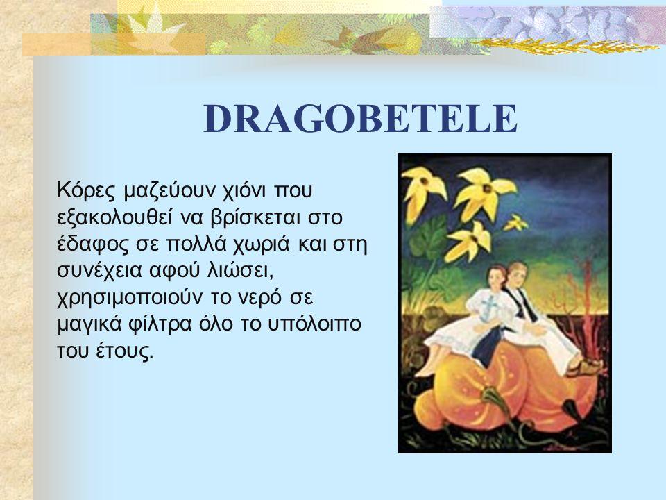 Baba Dochia