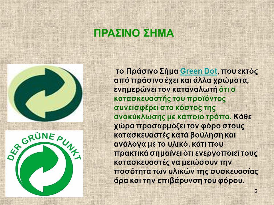 3 ΔΙΑΓΡΑΜΜΕΝΟΣ ΚΑΔΟΣ ΑΠΟΡΡΙΜΜΑΤΩΝ Όλα τα νέα ηλεκτρικά και ηλεκτρονικά προϊόντα που πωλούνται στην Ευρωπαϊκή Ένωση θα πρέπει να φέρουν ένα σήμα που απεικονίζει ένα διαγραμμένο κάδο απορριμμάτων.