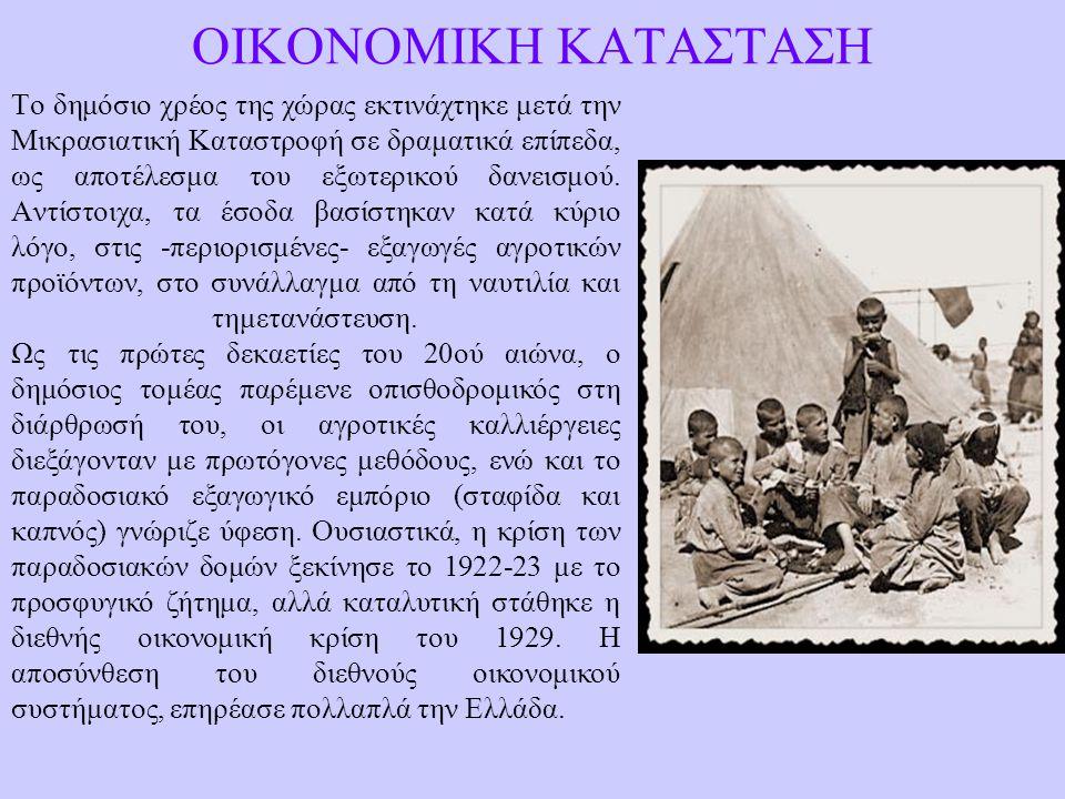 ΤΟ «ΟΧΙ» ΤΟΥ 1940 ΕΙΝΑΙ ΕΝΑ ΝΕΟ «ΜΟΛΩΝ ΛΑΒΕ» ΣΤΡΑΤΙΩΤΙΚΗ ΚΑΤΑΣΤΑΣΗ ΤΗΣ ΕΥΡΩΠΗΣ ΠΟΛΙΤΙΚΗ ΠΡΑΓΜΑΤΙΚΟΤΗΤΑ ΤΗΣ ΕΛΛΑΔΟΣ ΚΑΙ ΤΗΣ ΕΥΡΩΠΗΣ ΟΙΚΟΝΟΜΙΚΕΣ ΣΥΝΘΗΚΕ