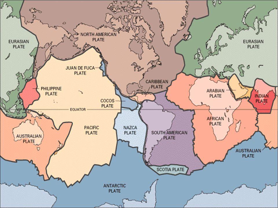 Γεωγραφική θέση Ειρηνικός ωκεανός Ευρώπη Ινδικός ωκεανός Βόρειος παγωμένος ωκεανός