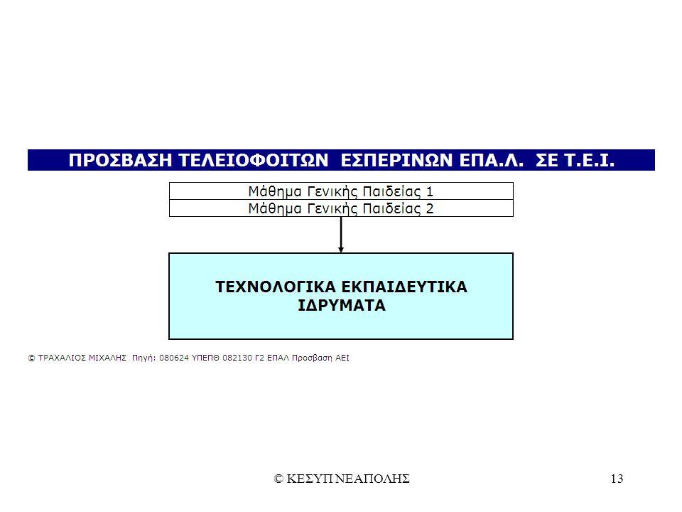 © ΚΕΣΥΠ ΝΕΑΠΟΛΗΣ13