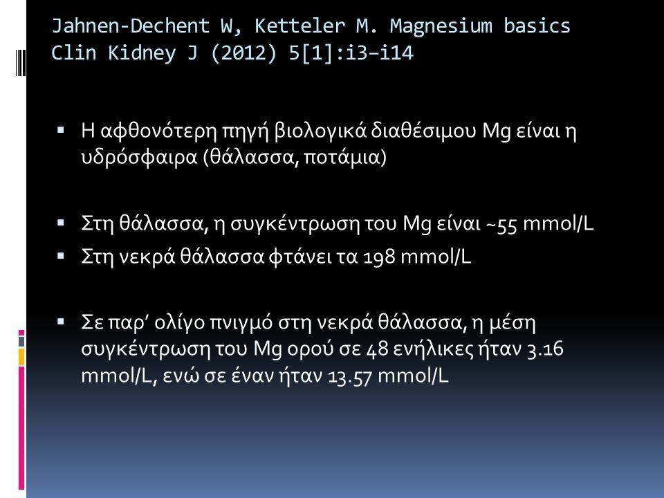Jahnen-Dechent W, Ketteler M.