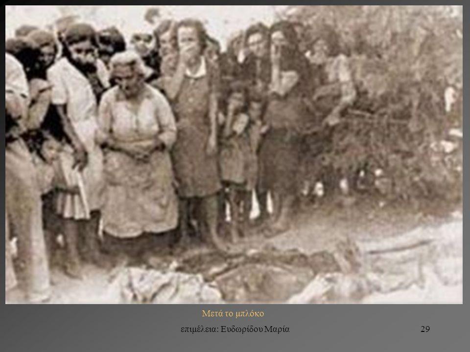 επιμέλεια: Ευδωρίδου Μαρία28 Δραπετσώνα