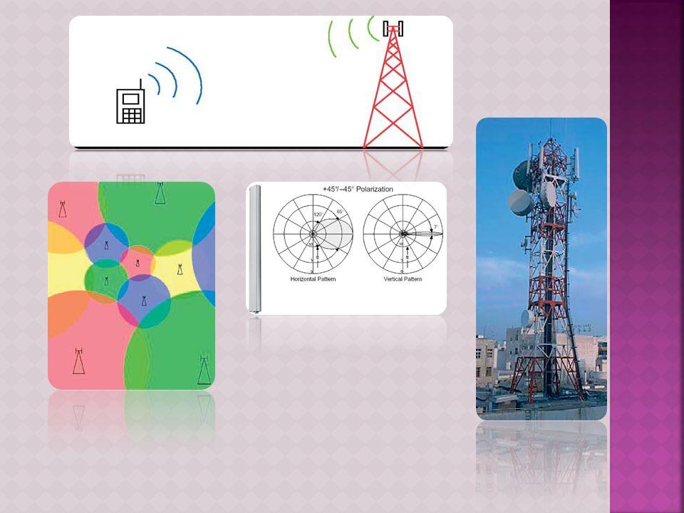  Τα κινητά τηλέφωνα είναι χαμηλής ισχύος πομποδέκτες ραδιοκυμάτων, οι οποίοι με τη βοήθεια κατάλληλης ενσωματωμένης κεραίας και ηλεκτρονικού εξοπλισμ