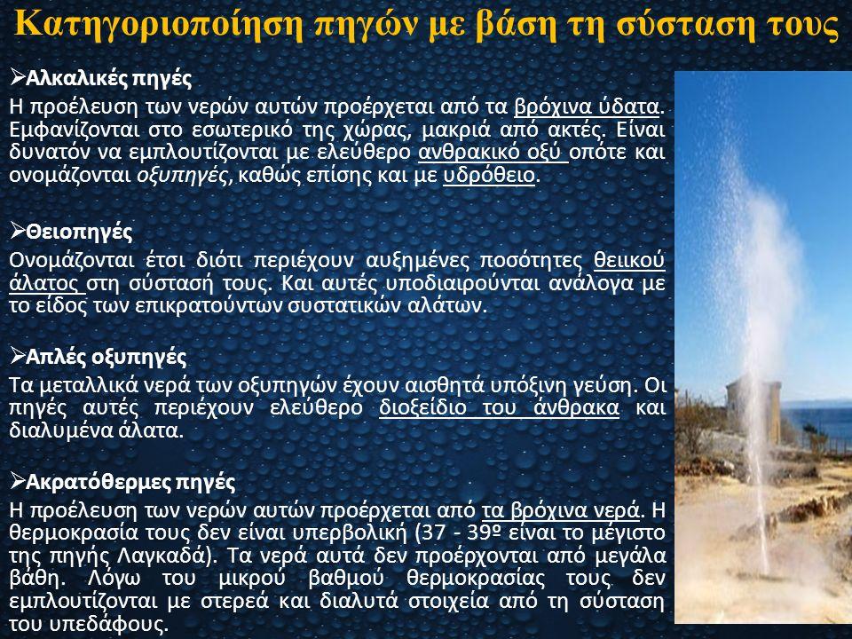 Ελληνικές Ιαματικές πηγές Λήμνος – Μύρινα: Στην Πλάκα βρίσκονται τα ιαματικά λασπόλουτρα, όπου γίνεται «πηλοθεραπεία» σε υπαίθριες εγκαταστάσεις.