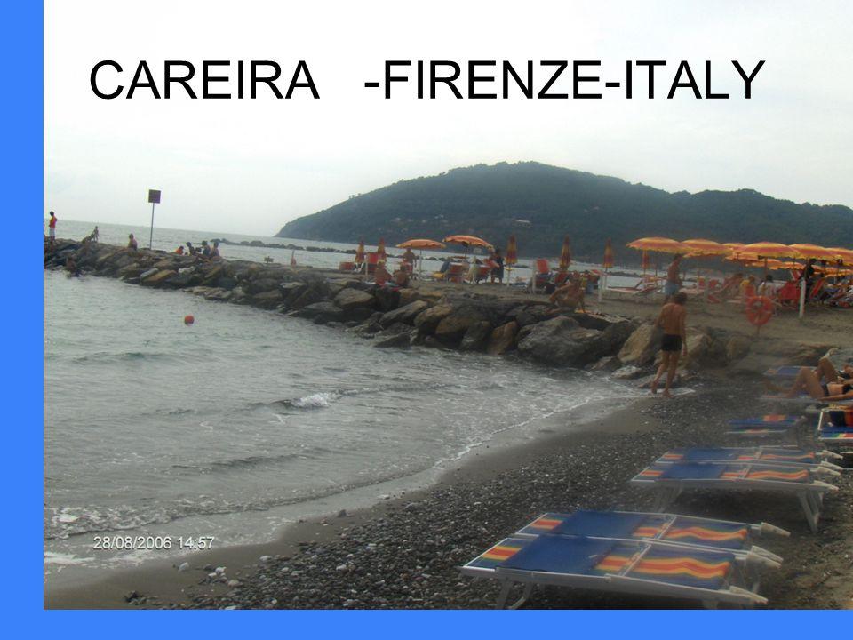 CAREIRA -FIRENZE-ITALY