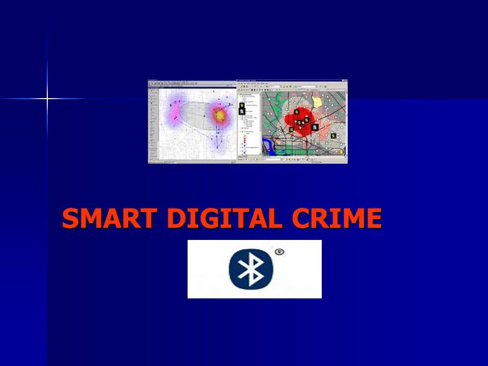 SMART DIGITAL CRIME