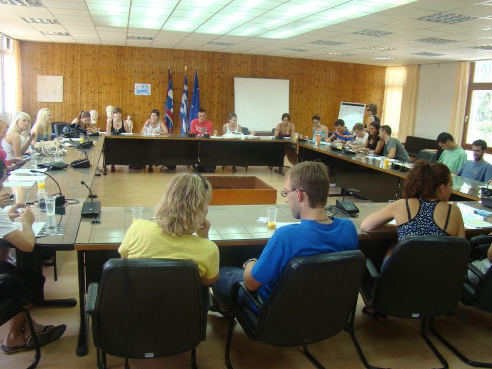 E.I.L.C 2010 T.E.I Patras