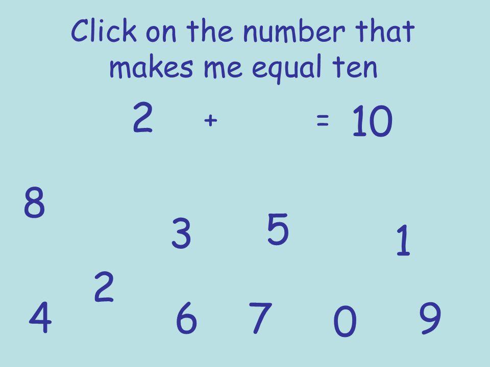 Κάνε κλικ στο σωστό νούμερο 3 += 10 1 2 3 4 5 6 7 8 9 0