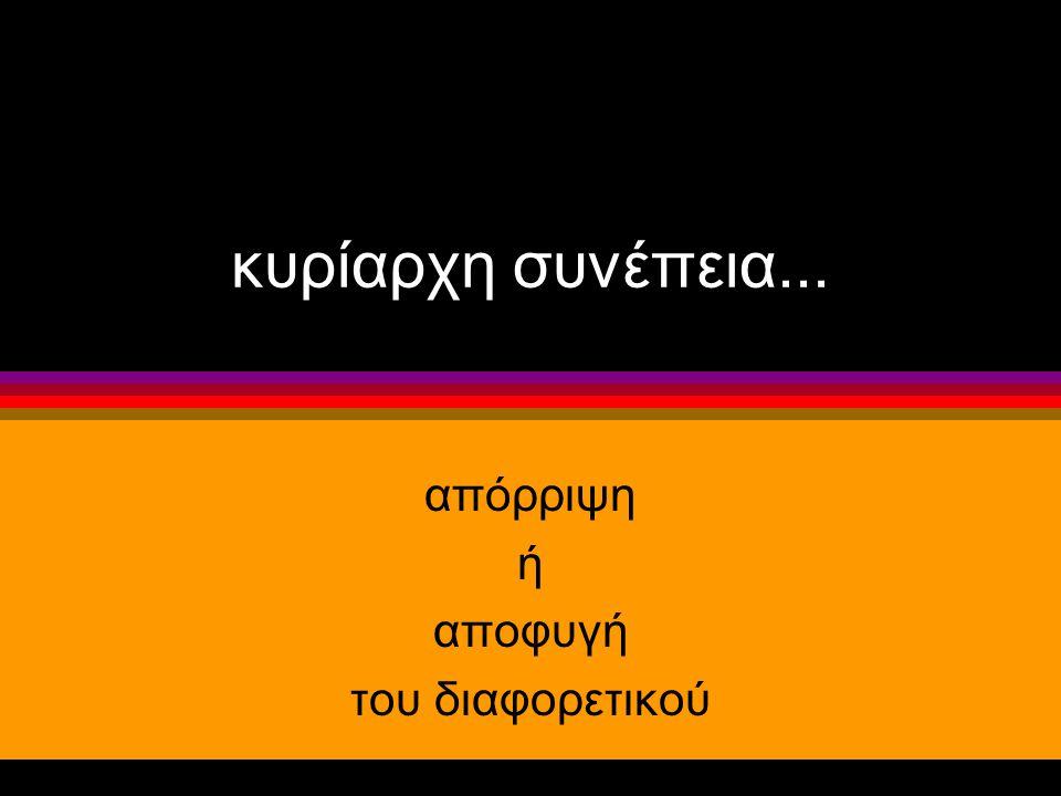 Κύπρος  ιστορική συνύπαρξη ομάδων  προσπάθεια επιβίωσης  παράλληλη διαβίωση
