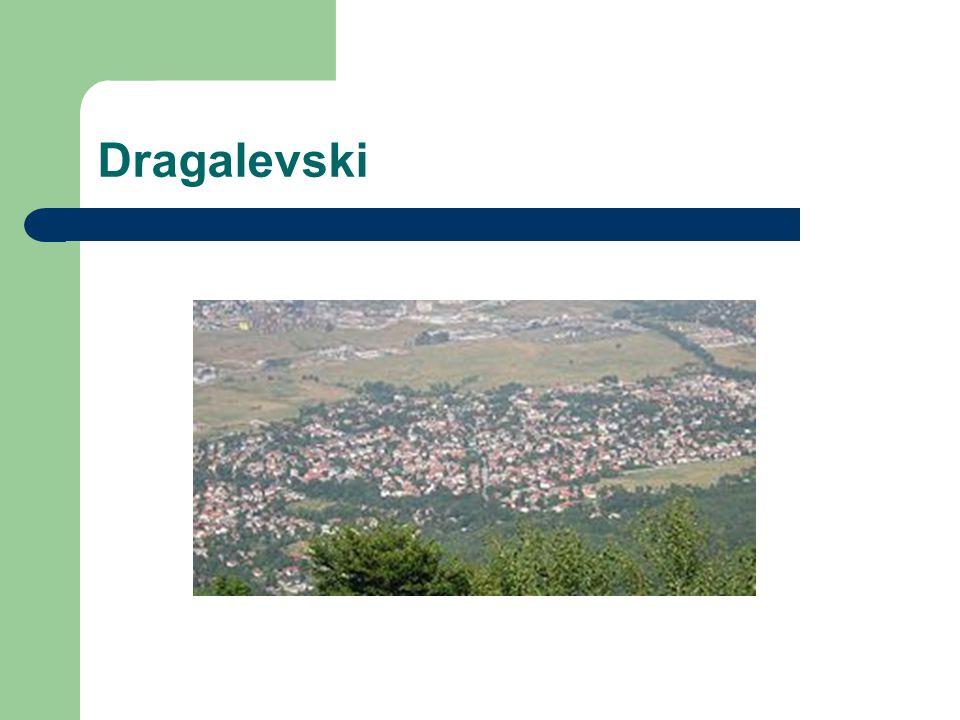 Dragalevski