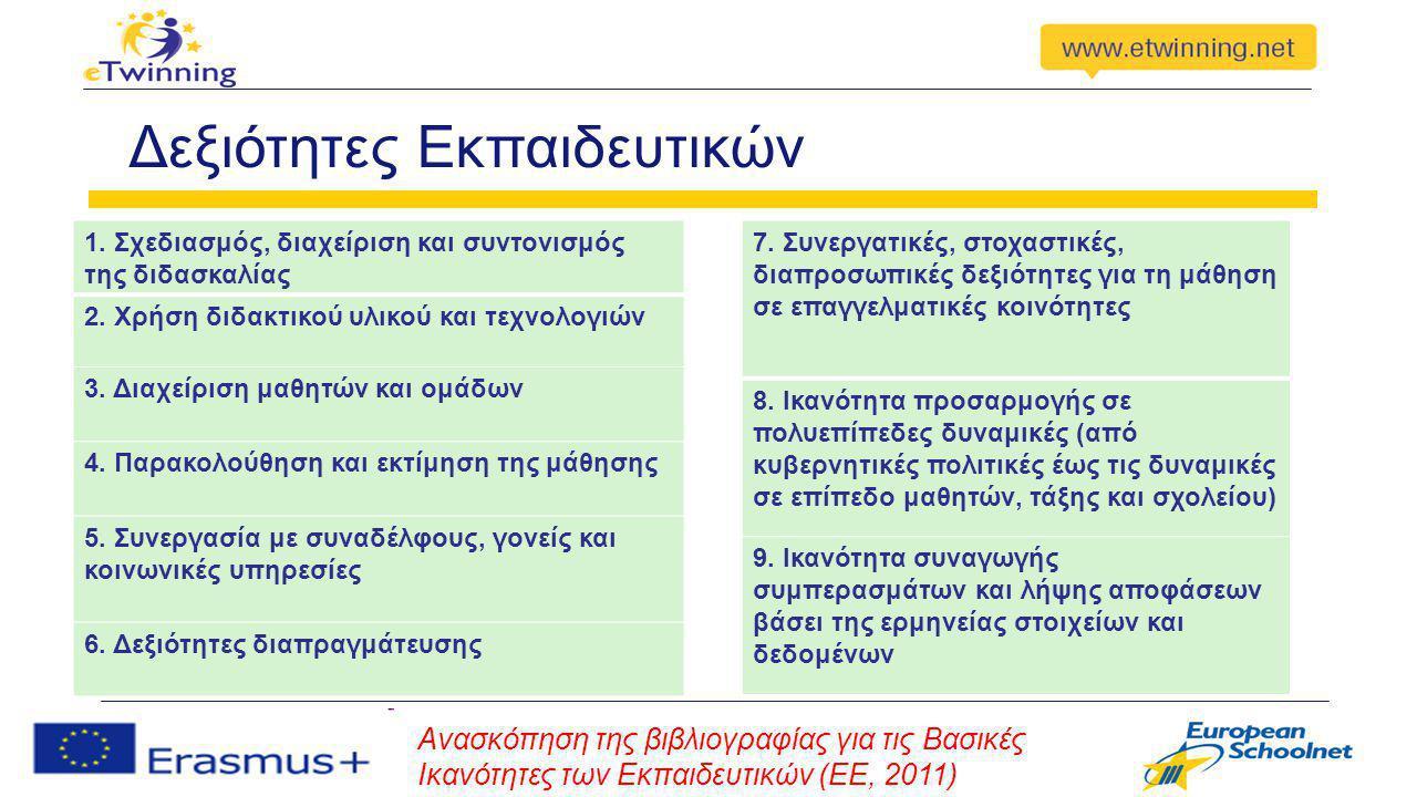Στάσεις/Αξίες Εκπαιδευτικών 1.
