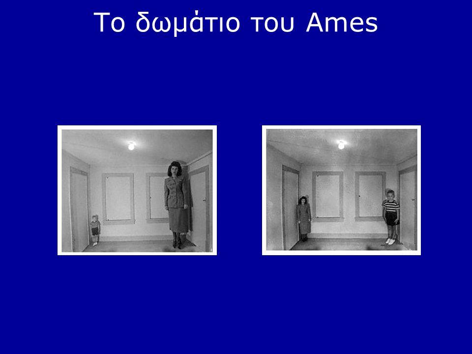 Το δωμάτιο του Ames