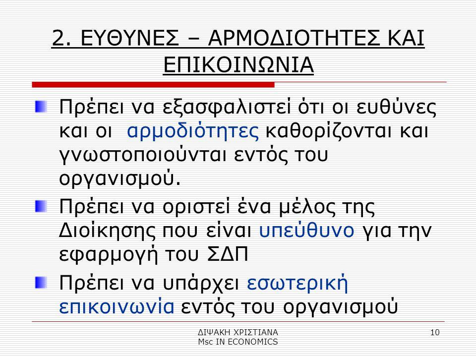 ΔΙΨΑΚΗ ΧΡΙΣΤΙΑΝΑ Μsc IN ECONOMICS 10 2.