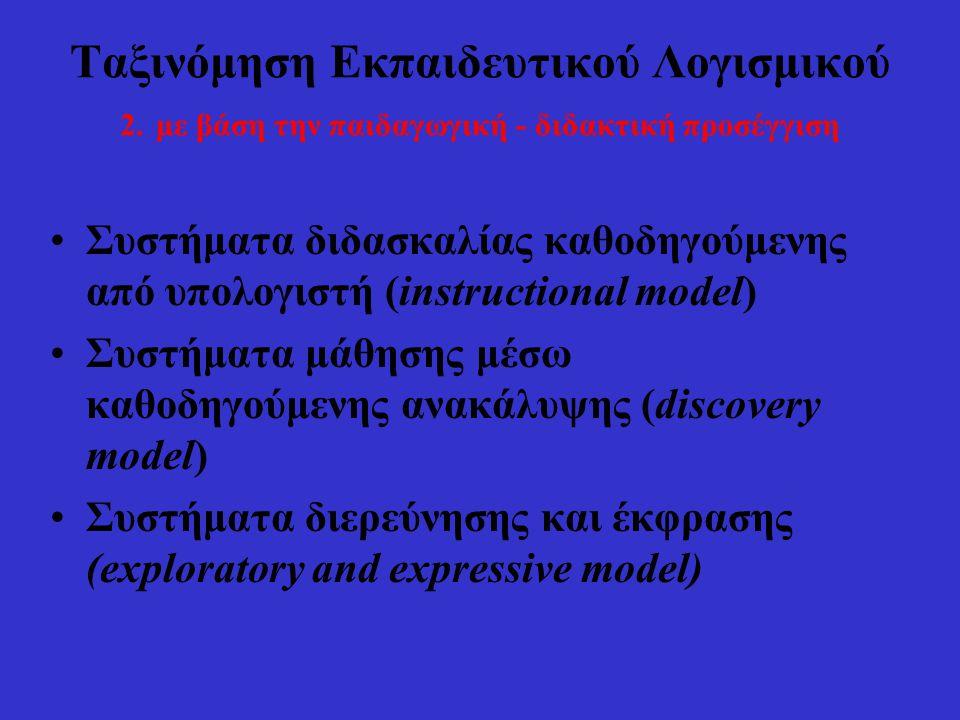 3. τρίτη περίοδος (η προσέγγιση της «εμβύθισης») (συστήματα εικονικής πραγματικότητας) γνωρίζουν επιτυχία που βασίζεται σε τρεις πτυχές:  πρoσoμoίωση