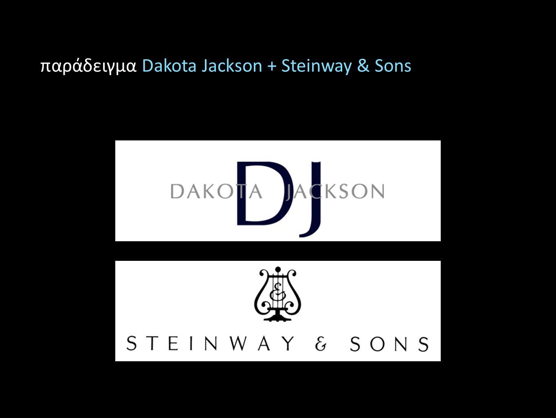 παράδειγμα Dakota Jackson + Steinway & Sons