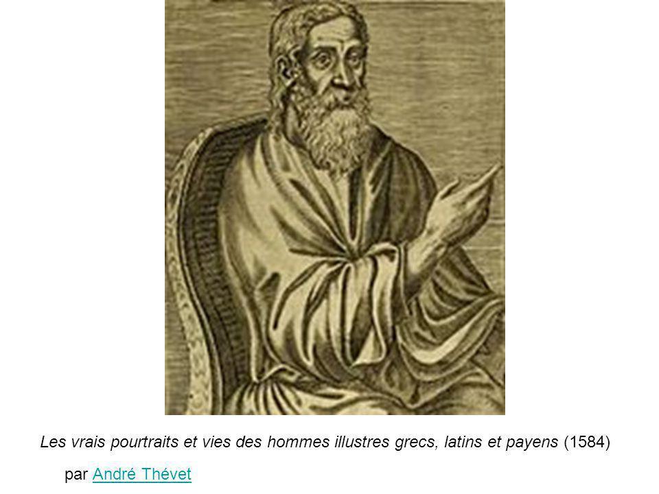 ок.175-180 - Александрия ок. 189 – помощник Пантена ок.