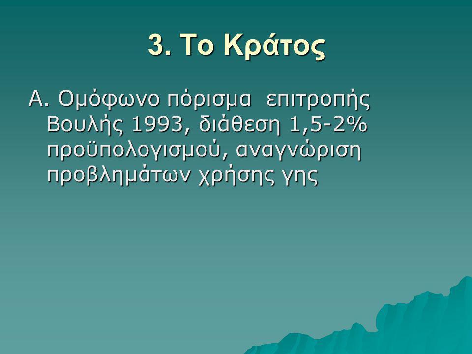 3.Το Κράτος Α.