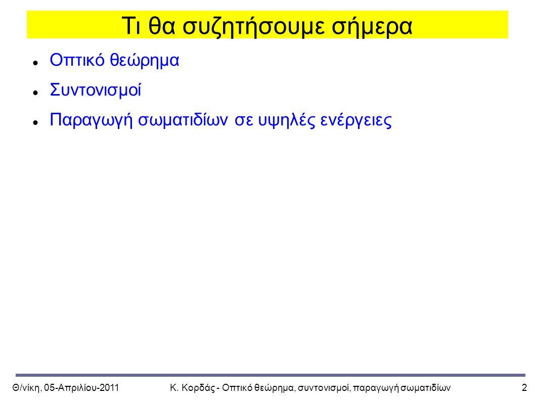 Θ/νίκη, 05-Απριλίου-2011Κ.