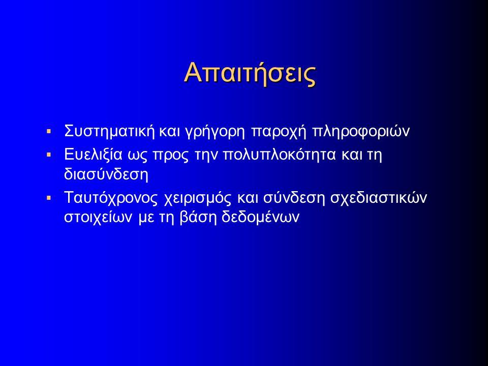 Φορέας υλοποίησης: Ινστιτούτο Πληροφορικής - ΙΤΕ Επιστημ.