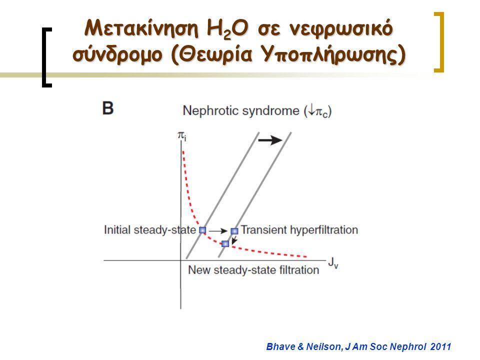 Bhave & Neilson, J Am Soc Nephrol 2011