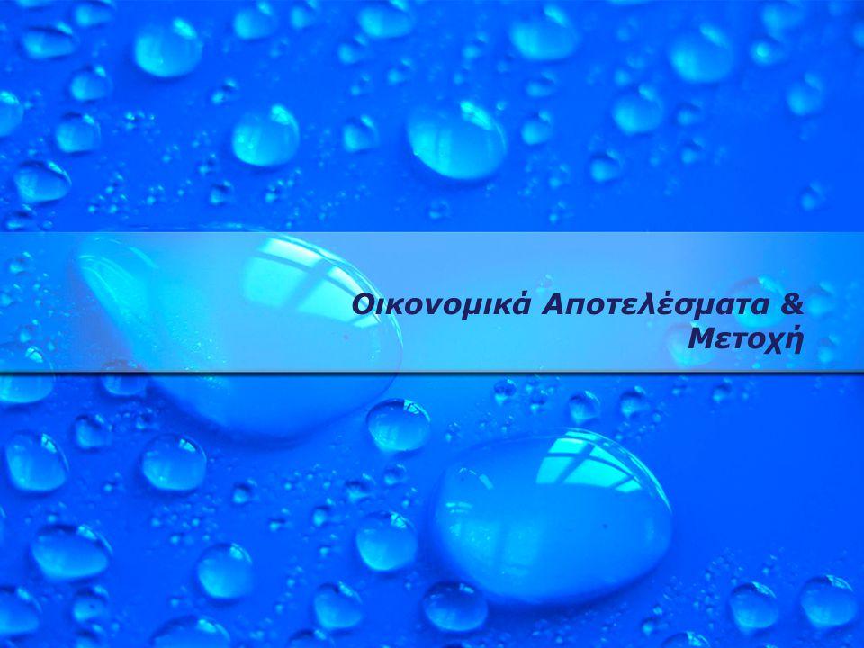 Ποιότητα ζωής! (20) Q1 2008