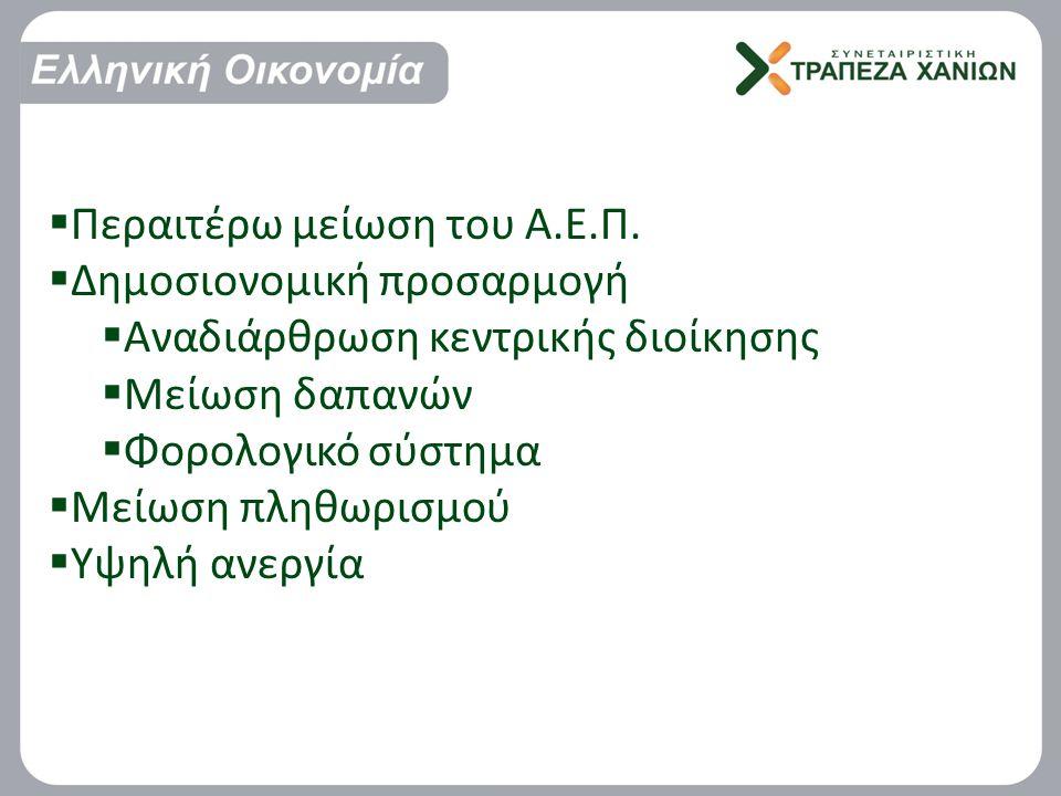  Πάφος Κύπρου  Δυναμικότητα: 35.000m 3 /ημέρα  Κόστος Επένδυσης: €19,5 εκ.