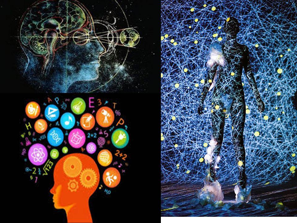 Η ΝΕΑ ΠΟΛΥΠΛΟΚΗ ΣΚΕΨΗ Χωρίς να το σκεφτόμαστε τα κύτταρα του εγκεφάλου μας συντονίζονται με τον κόσμο: ο ζωντανός οργανισμός απορροφά την ενέργεια του κόσμου (πληροφορίες) και την οργανώνει.