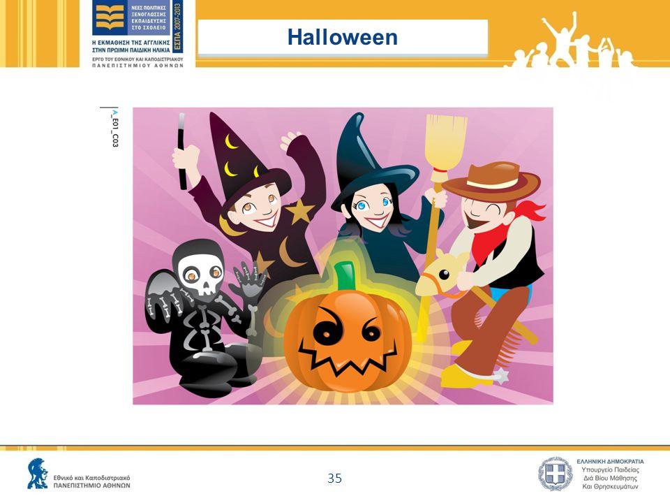 35 Halloween