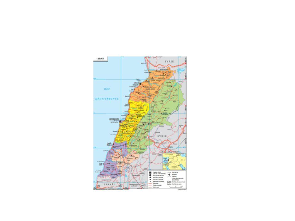 Βασικές πληροφορίες Πληθυσμός :4.000.000 περίπου.Η λιβανική διασπορά ανέρχεται σε 12 με 14 εκ.