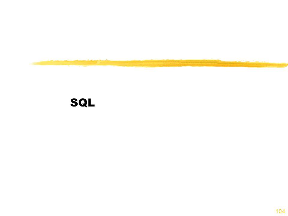 104 SQL