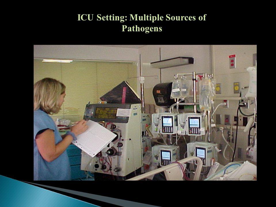 Διαχείριση νεοεισερχόμενου ασθενούς με αυξημένη πιθανότητα αποικισμού από MDR  Σε ΜΕΘ Έλεγχος αποικισμού σε όλους τους ασθενείς που εισάγονται Έλεγχος αποικισμού σε όλους τους ασθενείς που εισάγονται (ορθικό επίχρισμα, βρογχικές εκκρίσεις ή φαρυγγικό (ορθικό επίχρισμα, βρογχικές εκκρίσεις ή φαρυγγικό επίχρισμα σε μη διασωληνωμένο ασθενή) επίχρισμα σε μη διασωληνωμένο ασθενή)  Σε κλινικές / τμήματα νοσηλείας Έλεγχος αποικισμού σε ασθενείς με: Έλεγχος αποικισμού σε ασθενείς με: Ιστορικό αποικισμού /λοίμωξης από MDR Ιστορικό αποικισμού /λοίμωξης από MDR Ιστορικό νοσηλείας / λήψης αντιμικροβιακών ευρέος Ιστορικό νοσηλείας / λήψης αντιμικροβιακών ευρέος φάσματος το τελευταίο 6μηνο φάσματος το τελευταίο 6μηνο Ιστορικό νοσηλείας σε νοσοκομείο / ίδρυμα χρονίως Ιστορικό νοσηλείας σε νοσοκομείο / ίδρυμα χρονίως πασχόντων το τελευταίο 6μηνο πασχόντων το τελευταίο 6μηνο