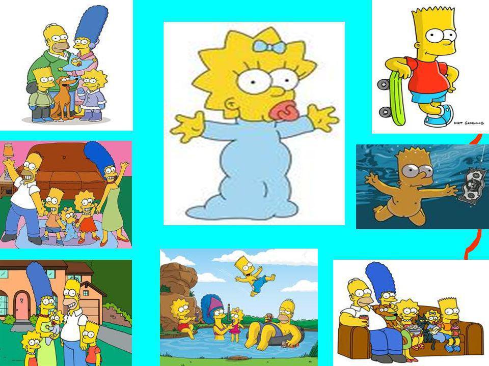 ΣΙΜΣΟΝΣ Οι Σίμσονς είναι Αμερικάνικη σειρά Κινουμένων σχεδίων. Δημιουργήθηκε από τον Ματ Γκρέινιγκ για το τηλεοπτικό κανάλι της ΦΟΞ (fox tv net work),