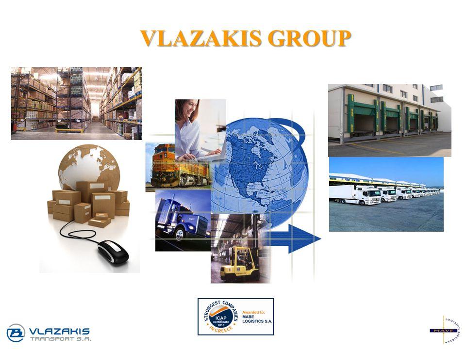 VLAZAKIS GROUP
