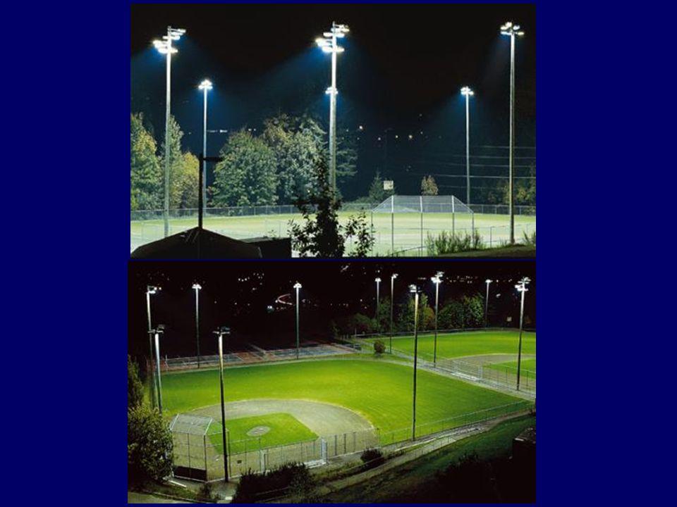 ΣΥΜΒΟΛΗ ΣΤΟ ΦΑΙΝΟΜΕΝΟ ΤΟΥ ΘΕΡΜΟΚΗΠΙΟΥ Ο νυκτερινός φωτισμός πραγματοποιείται, σχεδόν κατ' αποκλειστικότητα, με κατανάλωση ηλεκτρικής ενέργειας.