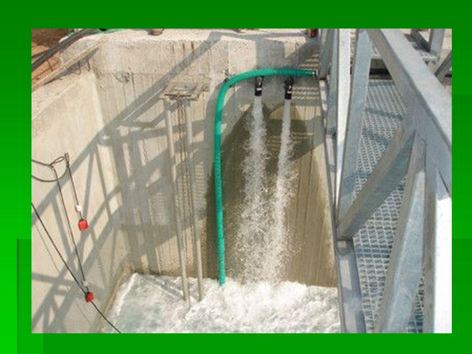 Συστήματα ανακύκλωσης ημι-ακάθαρτου νερού.