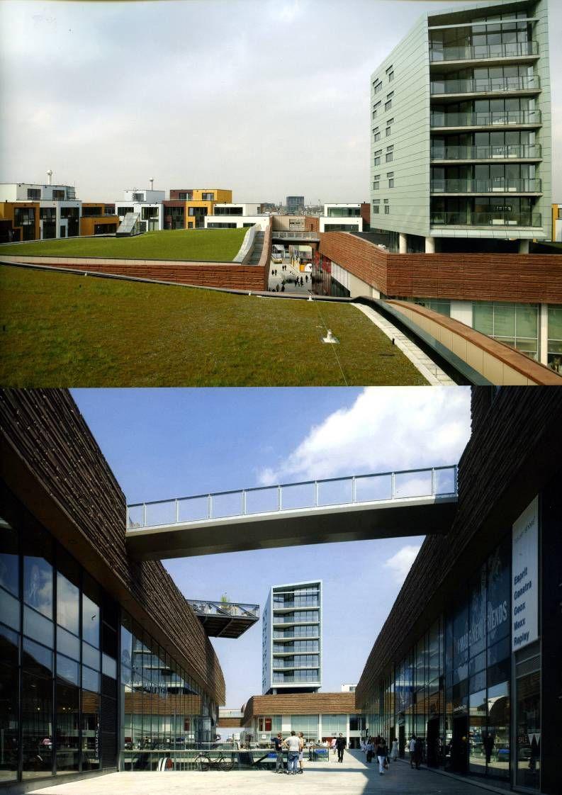 Cambridge – Aγγλία – 2006 αρχ.