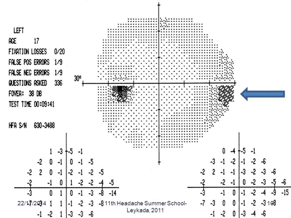 22/11/201411th Headache Summer School- Leykada, 2011 10