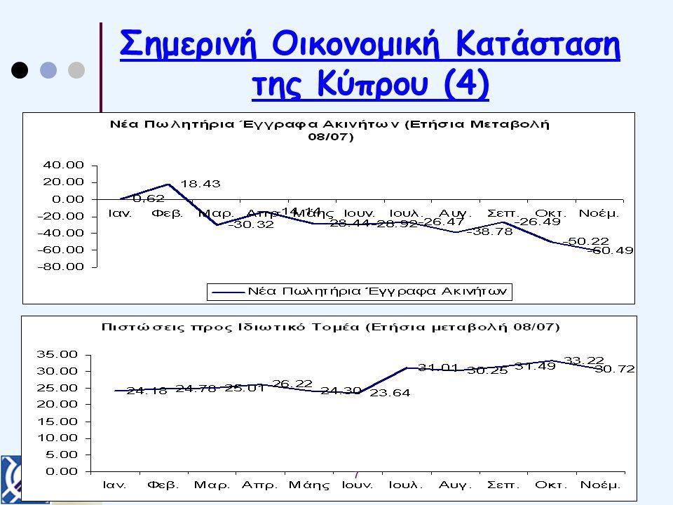 Σημερινή Οικονομική Κατάσταση της Κύπρου (4) 7