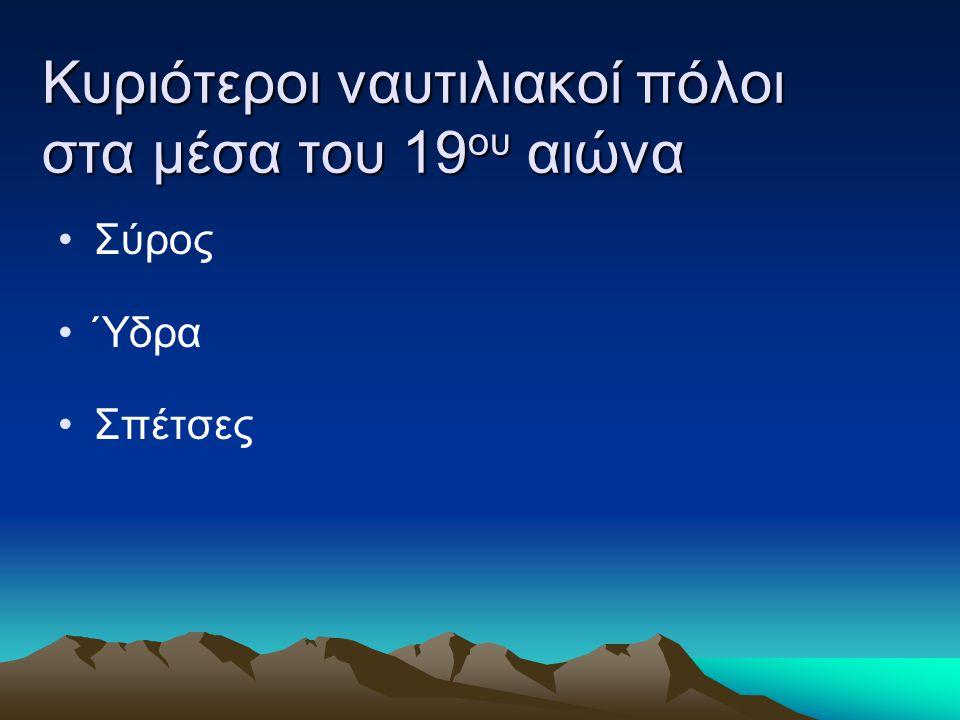 Βιβλιογραφία http://www.hellaskps.grhttp://www.hellaskps.gr http://www.espa.gr http://portal.kathimerini.gr/ Οικονομικά χαρακτηριστικά και στρατηγική ανάπτυξης της νησιωτικής Ελλάδας Ακαδημία Αθηνών – Γραφείο Οικονομικών Μελετών