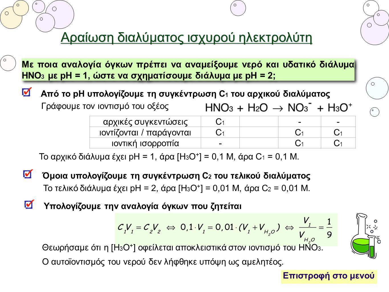 Κων/νος Θέος, kostasctheos@yahoo.gr kostasctheos@yahoo.gr Προσθήκη διαλυμένης ουσίας σε διάλυμα Προσθήκη διαλυμένης ουσίας σε διάλυμα