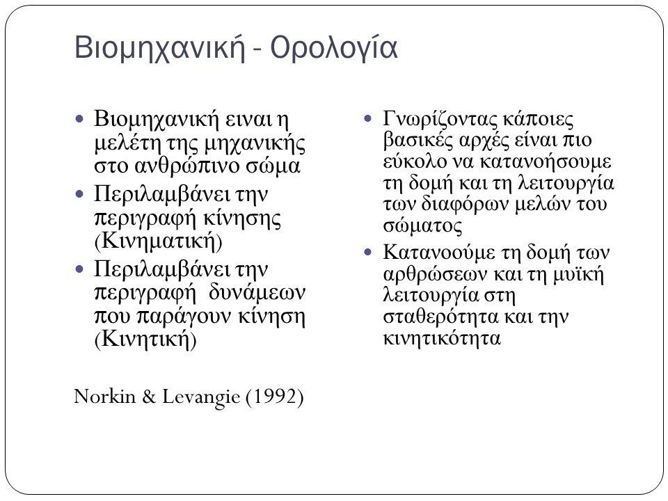 Οπίσθιοι Μύες Ο ορθωτήρας του κορμού:: Έξω στήλη= λαγονοπλευρικός Μέση στήλη= μήκιστος Έσω στήλη= ακανθώδης Τετράγωνος οσφυϊκός Πολυσχιδής IST/UΗ ΝΜΣ 1 2010-2011