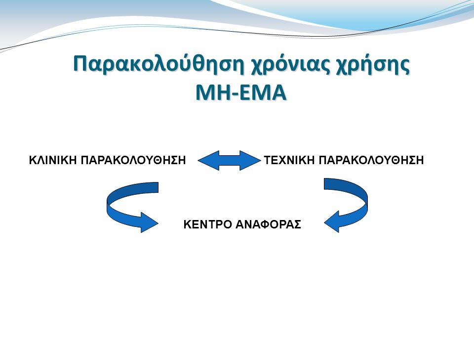 Καπνογραφία Διαδερμική Τοποθέτηση ηλεκτροδίου: θώρακα, λοβό αυτιού μετά από τοπική προετοιμασία ευαισθησία και σταθερότητα ανάλογα με τη θερμοκρασία (Janssens et al Respir Med 2001) Χρειάζεται calibration Διόρθωση της θερμοκρασίας (x 1,3χ1,6) Μέτρηση Εκπνεόμενου CO2 Απλή στην εφαρμογή Περιορισμοί  Μη ικανοποιητική εκτίμηση PaCO2  Εκτίμηση διαφυγών Αδυναμία εφαρμογής στα κυκλώματα μηΕΜΑ  Δεν είναι αποδεδειγμένα ακριβής η μέτρηση του αερισμού