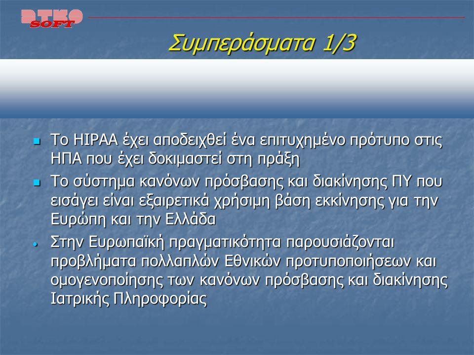 Ελληνική Πραγματικότητα 2/2 Πάρα πολλά υπουργεία που εποπτεύουν τους εμπλεκόμενους φορείς πχ: Πάρα πολλά υπουργεία που εποπτεύουν τους εμπλεκόμενους φ