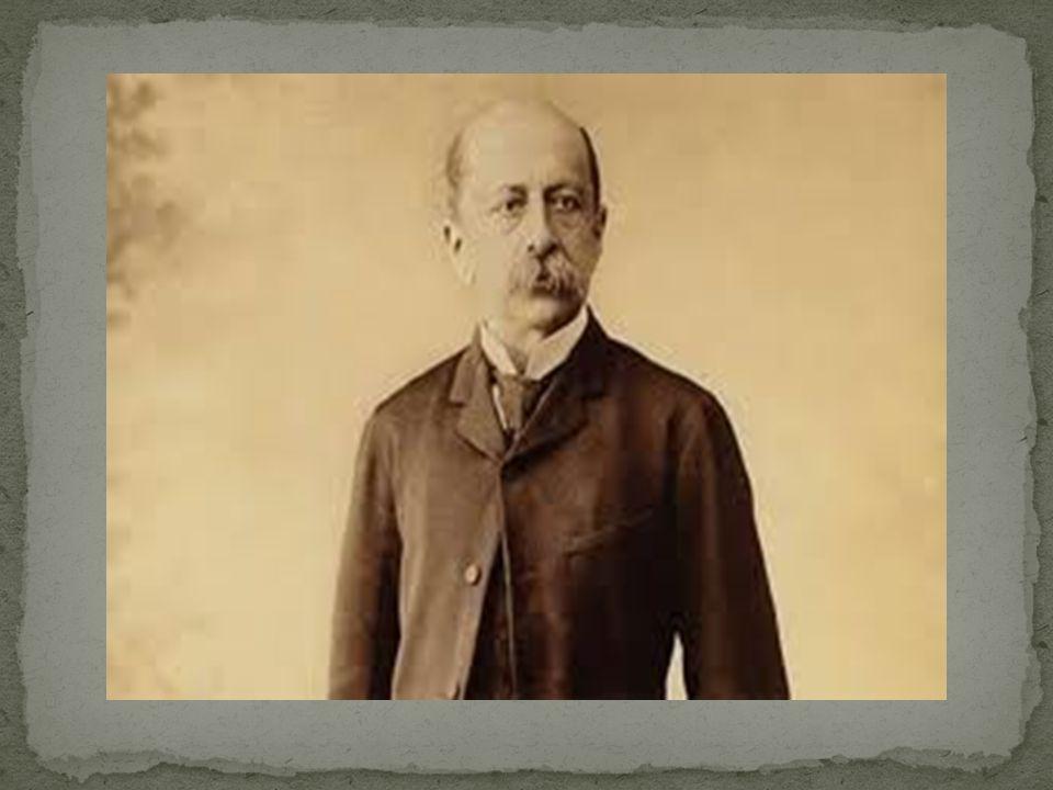 Γέννηση: 11 Ιουλίου 1832 στο Ναύπλιο Γονείς: Σπυρίδωνας Τρικούπης, πολιτικός, ιστορικός, πρωθυπουργός και Αικατερίνη Μαυροκορδάτου Σπουδές: Νομική στο Πανεπιστήμιο Αθηνών και σε Παρίσι 1853-1864: Υπηρέτησε στο Διπλωματικό Σώμα