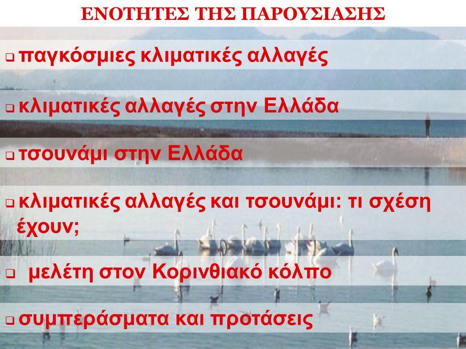 Ο ΜΗΧΑΝΙΣΜΟΣ ΤΟΥ ΘΕΡΜΟΚΗΠΙΟΥ ΓΗ ΗΛΙΟΣ ΣΤΡΩΜΑ ΟΖΟΝΤΟΣ