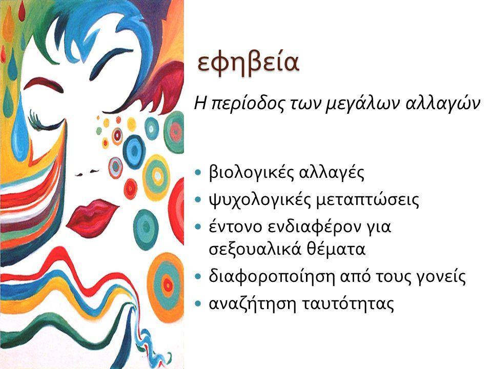 Χρήσιμες ιστοσελίδες … e-psychology.gr parents.gr iatronet.gr e-child.gr
